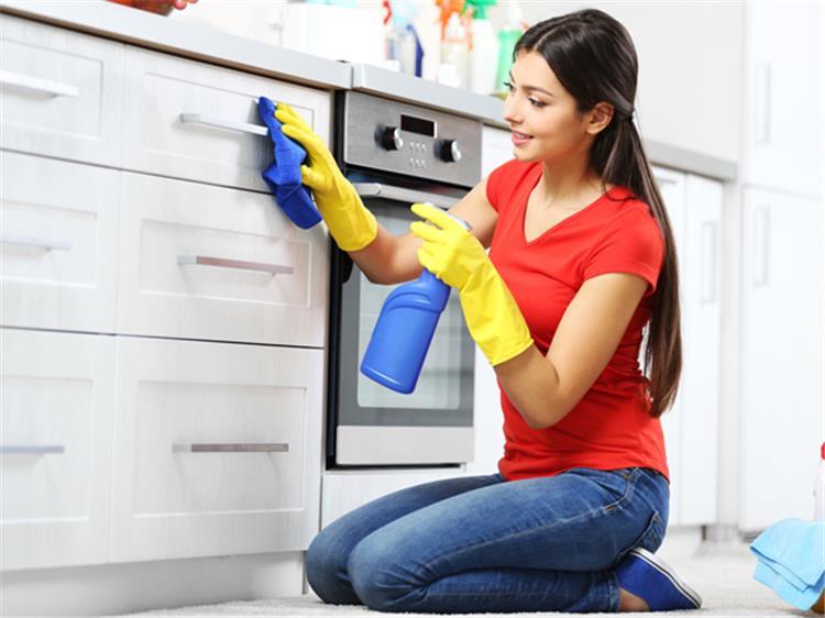 6 مهام منزلية ممنوعة على الحامل