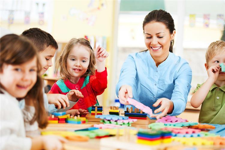 أهم النصائح للأمهات من معلمي مرحلة ما قبل المدرسة