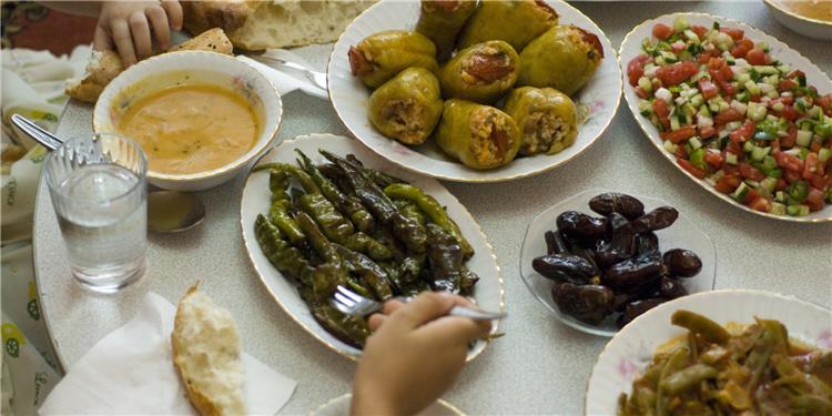 نظامك الغذائى فى رمضان كل ما تحتاجين معرفته
