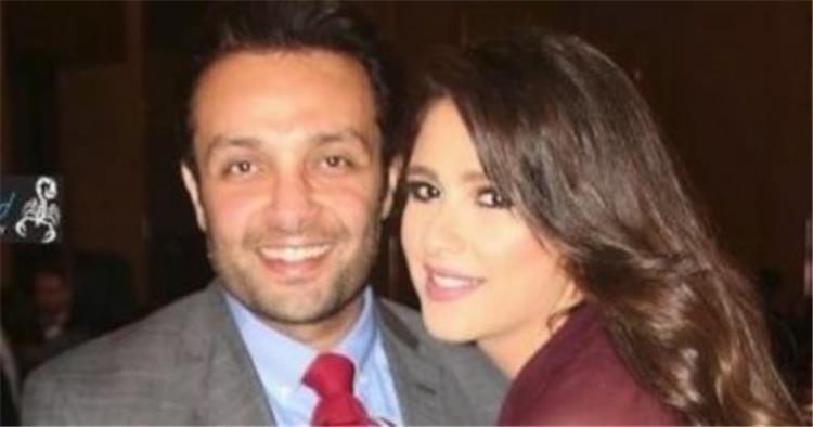 شقيق ياسمين عبد العزيز يرسل لها رسالة صلح ثم يحذفها ماذا كانت