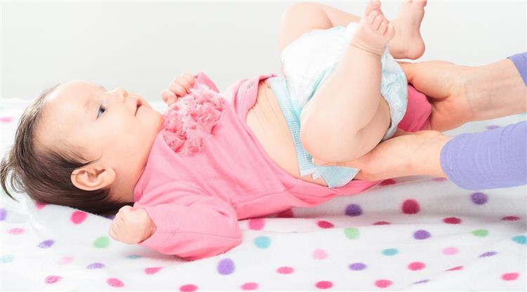كيفية علاج الاسهال عند الأطفال