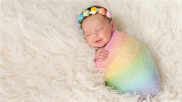 اسماء بنات جديدة ومعانيها 2019 اختاري ما يحلو لك لطفلتك الصغيرة