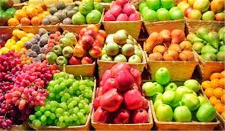 اسعار الخضروات والفاكهة اليوم الخميس 10-1-2019 في مصر....اخر تحديث