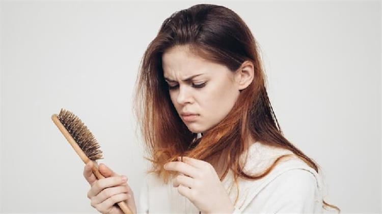 وصفات طبيعية لتساقط الشعر