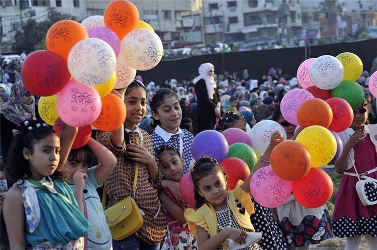 كيفية الاحتفال بالعيد بطريقة آمنة دون الإصابة بفيروس كورونا