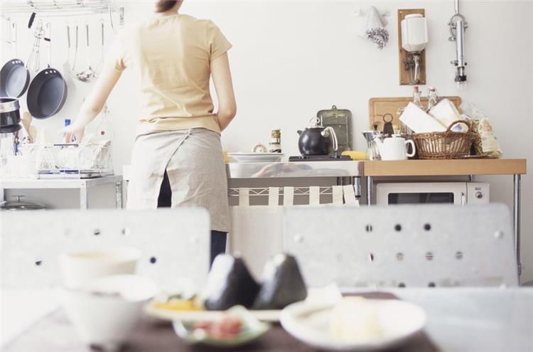 6 عادات طبخ سيئة ابتعدي عنها