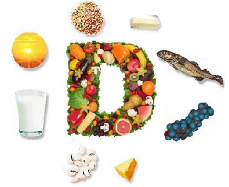 كل ما تودين معرفته عن اضرار نقص فيتامين د
