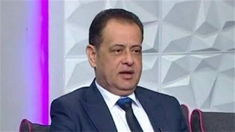 الفنان محمد غنيم يتهم زوجته المذيعة بالجمع بين زوجين وتزوير وثيقة الزواج