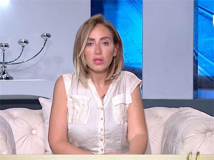 ريهام سعيد تهاجم زواج درة مكنش ليه لازمة الفرح ماذا تقصد