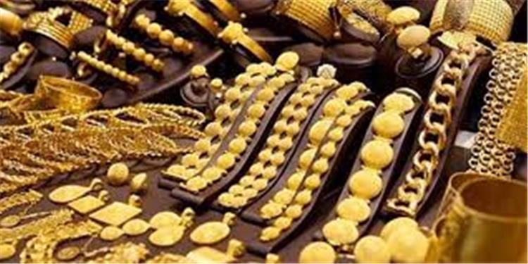اسعار الذهب اليوم الجمعة 10 8 2018 في مصر