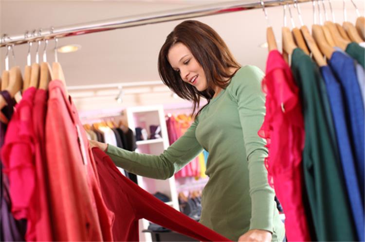 7 نصائح هامة عند شراء ملابس جديدة