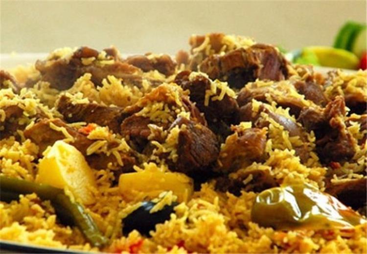 طريقة تحضير الكبسة السعودية ابهري ضيوفك في رمضان