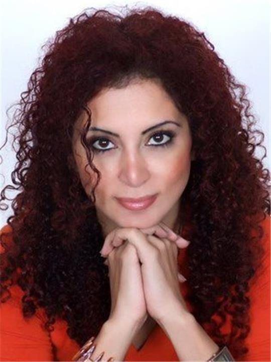 فنانة مصرية معتزلة تعلن إصابتها بفيروس كورونا تعرف عليها وعلى حالتها الصحية