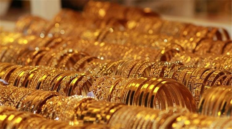 اسعار الذهب اليوم الاحد 18 8 2019 بمصر ثبات باسعار الذهب في مصر حيث سجل عيار 21 متوسط 696 جنيه