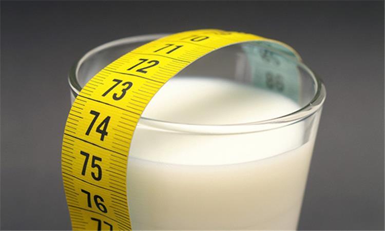 رجيم الحليب والتمر لقوام ممشوق بدون مجهود