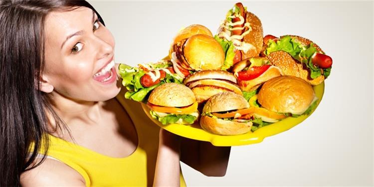 المدة التي تستغرقها الأغذية المختلفة في الهضم لفقدان الوزن سريع ا