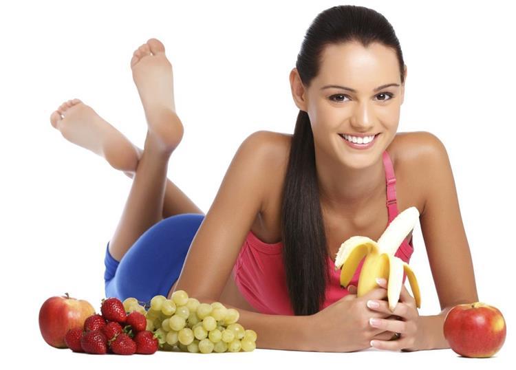 فوائد الموز للتخسيس وانقاص الوزن