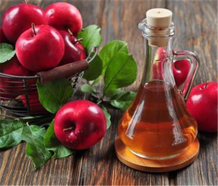 6 فوائد صحية مثبتة علميا لخل التفاح