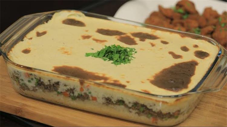 منيو غداء اليوم طريقة عمل الأرز بالبشاميل والبسلة وشوربة لسان عصفور