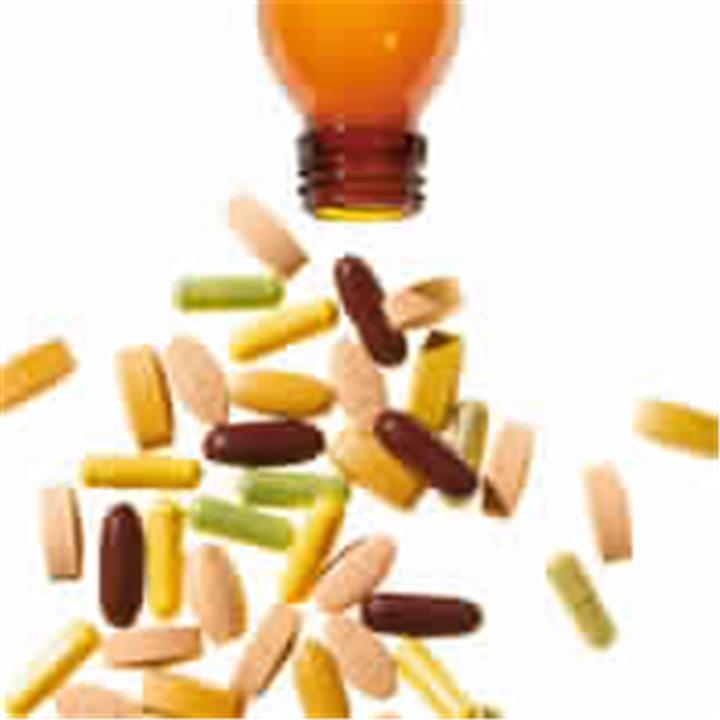 5 فيتامينات تزيد من فرص حملك