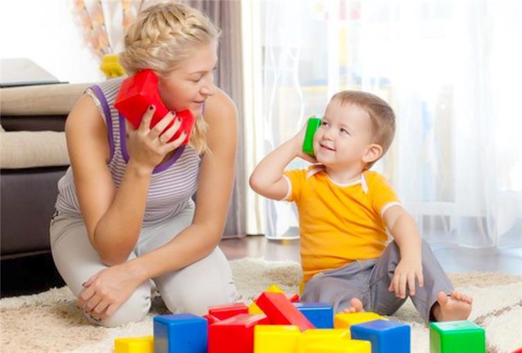 كيف تجعلي طفلك واثق من نفسه