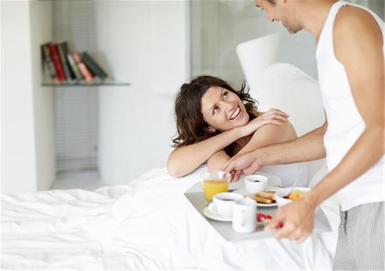 مفاتيح السعادة لاستمرار الحياة الزوجية للأبد