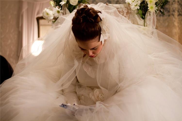 أفضل وسائل التخلص من توتر ما قبل الزفاف