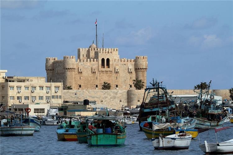 افضل اماكن الخروج في الاسكندرية للاستمتاع بعروس البحر المتوسط