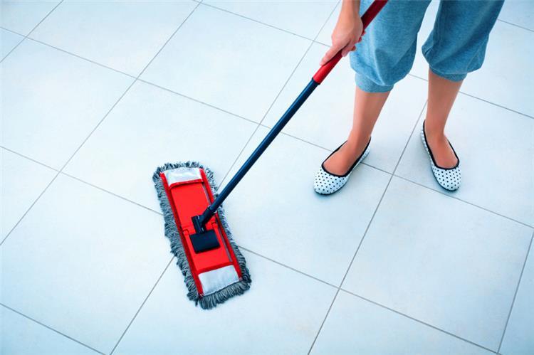 طريقة عمل منظف للسيراميك في البيت