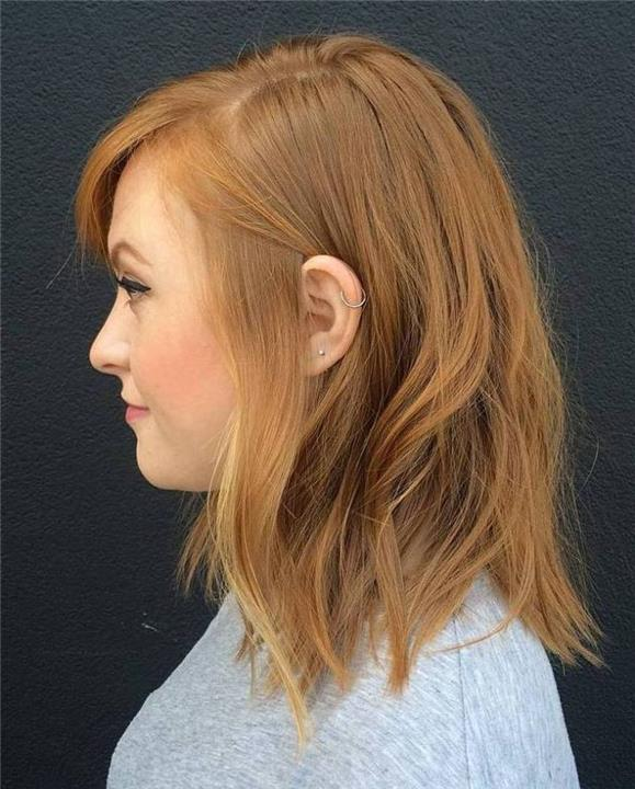 تسريحات سهلة لزيادة كثافة شعرك الخفيف