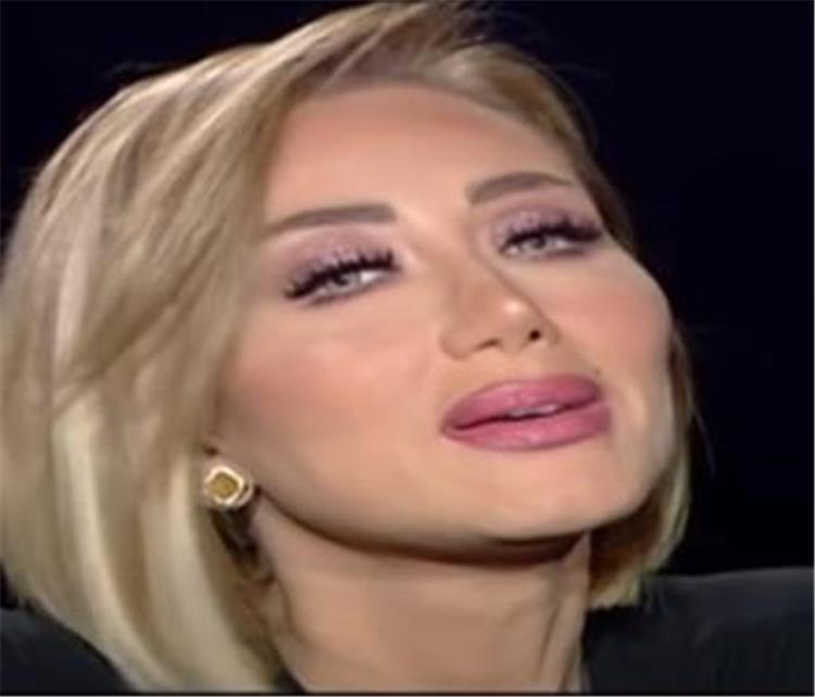 ريهام سعيد تعلن اصابتها بهذا المرض