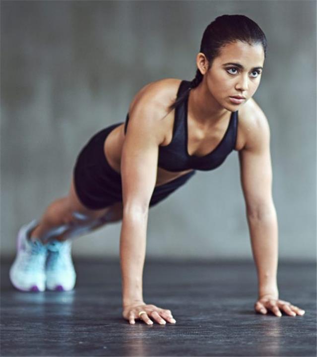 تمارين لزيادة الوزن ونصائح هامة للتخلص من النحافة
