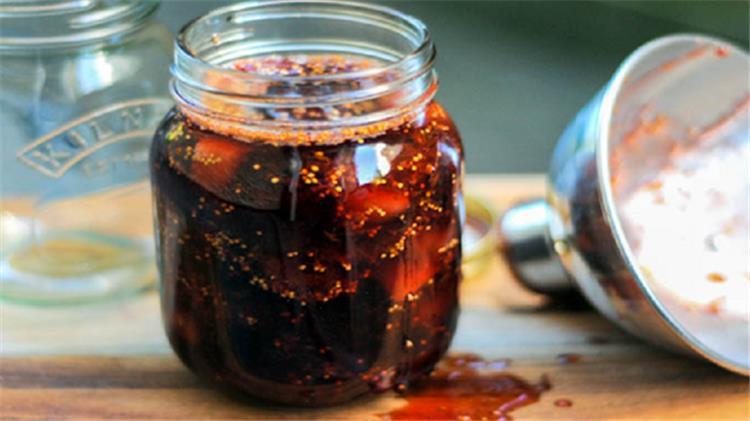 فوائد التين المجفف مع زيت الزيتون للحمل