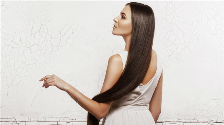 3 وصفات لتطويل الشعر وتنعيمه حتى يصبح كالحرير