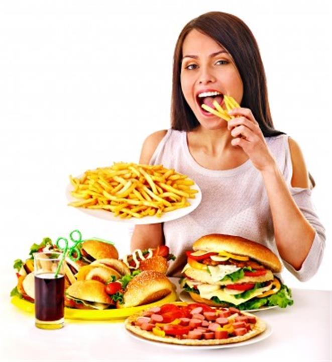 العلاقة بين الخجل من السمنة وزيادة الوزن