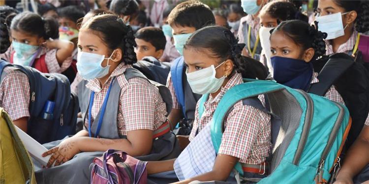 بعد العودة للمدرسة نصائح للوقاية من الإصابة بفيروس كورونا بين الطلاب