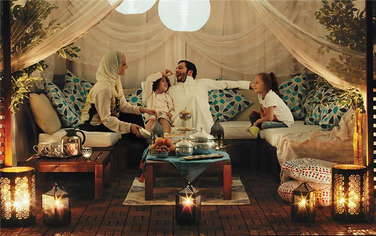 نصائح لمرور الوقت سريع ا في رمضان