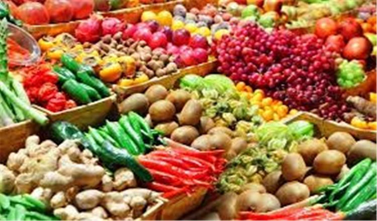 اسعار الخضروات والفاكهة اليوم الاربعاء 10 10 2018 في مصر