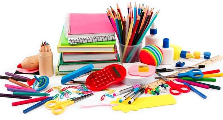 أدوات مدرسية لا ينصح بشرائها لأطفالك