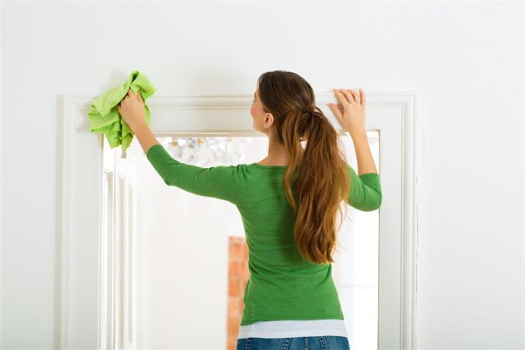 تنظيف المنزل يحسن الصحة النفسية ويقلل من التوتر
