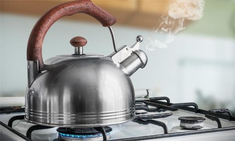 طرق تنظيف براد الشاي وتلميعه بأبسط المكونات