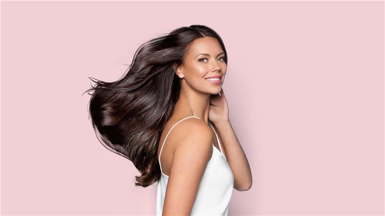 أسهل طريقة لتركيب اكستنشن الشعر بنفسك