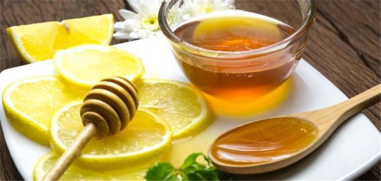 علاج الكلف بالعسل والليمون في وقت قياسي