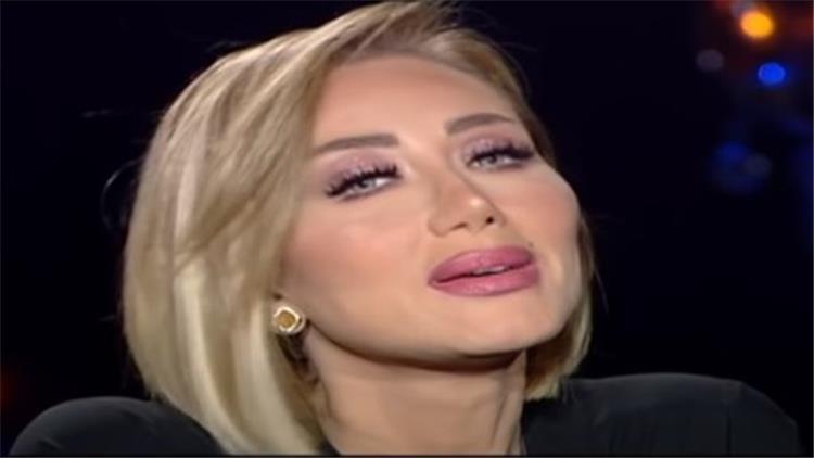 من هو المذيع الذي هاجمته ريهام سعيد بـ بالقلم على وشه