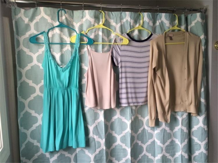 حيل سحرية للتغلب على المشكلات التي قد تفسد ملابسك المفضلة