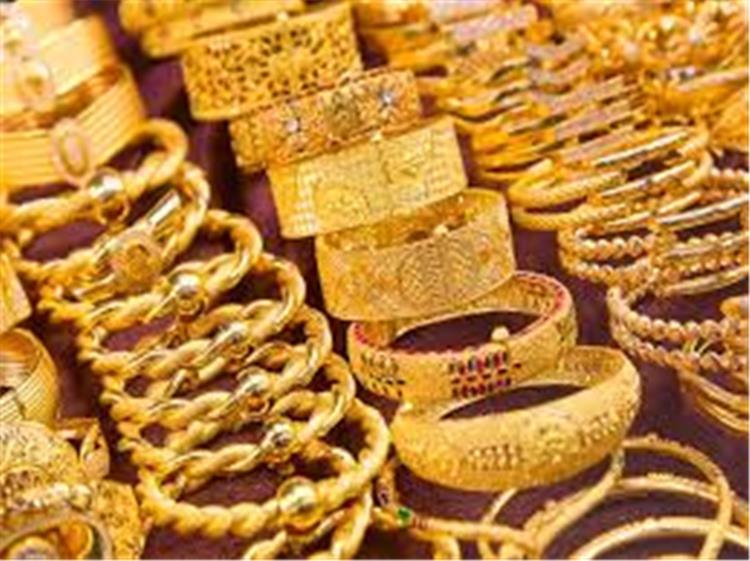اسعار الذهب اليوم الاثنين 3 6 2019 في مصر ارتفاع اسعار الذهب عيار 21 مرة اخرى ليسجل في المتوسط 610 جنيه