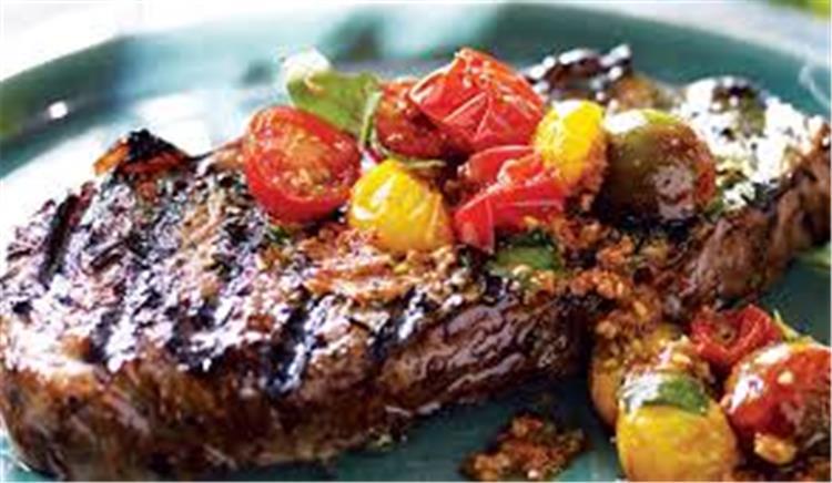 السعرات الحرارية في اللحوم لكل نوع ولكل اكلة