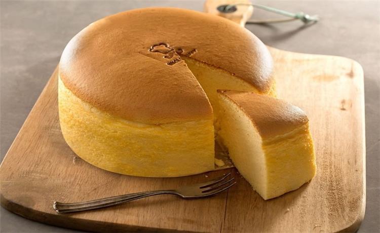 طريقة الكيكة اليابانية منال العالم