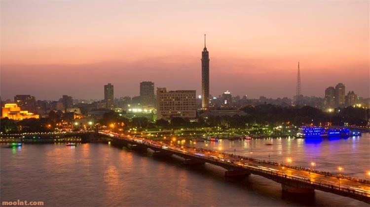 أماكن الخروج في القاهرة للمخطوبين