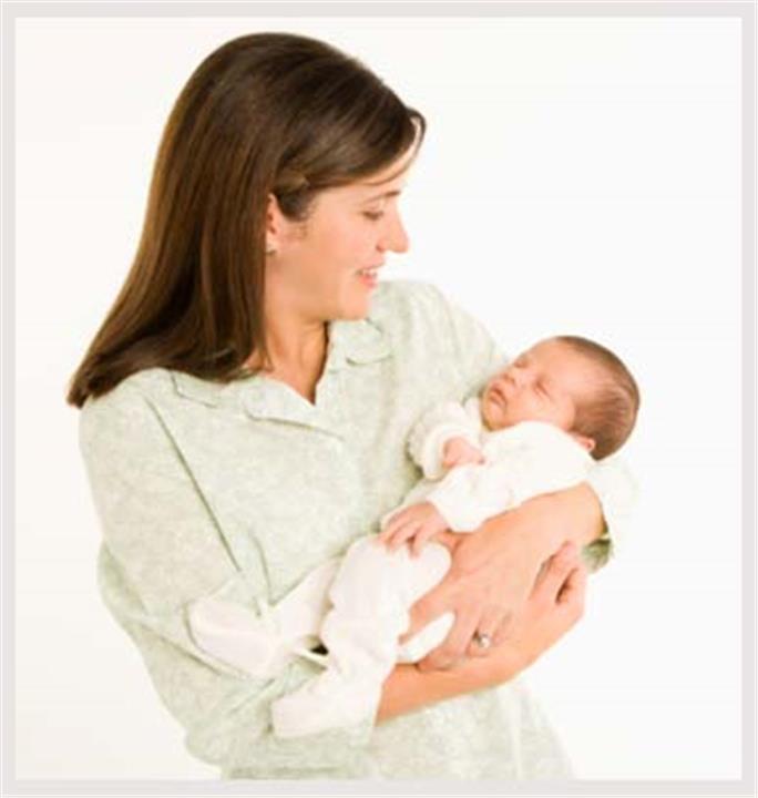 اخطاء في التعامل مع طفلك الرضيع